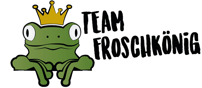 Team Froschkönig